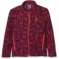 Odlo Kinder Midlayer Full Zip Schladming Kids Pullover & Sweatshirts