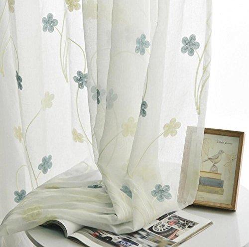 Tende moderne di lino decorazione di campagna di lino for Tende lino moderne
