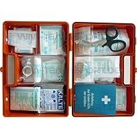 Erste Hilfe Koffer K-15 mit DIN 13157 preisvergleich bei billige-tabletten.eu
