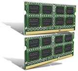 8GB 2x 4GB RAM Getac S400 Semi Rugged DDR3 PC3-8500