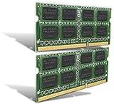 ANTARRIS 8Gb 2X 4Gb Ram Medion MS 7748 DDR3 10600