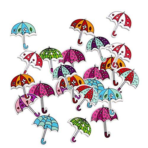 magideal-50-piezas-de-botones-madera-en-forma-de-paraguas-artesania-auto-adhesivo-bricolaje-decor-de