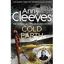 [(Cold Earth)] [Author: Ann Cleeves] published on (January, 2017)