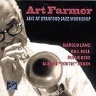 Live at Stanford Jazz Workshop
