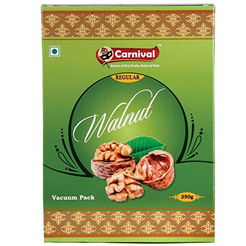 Carnival Walnut Regular - 250g For Rs. 375