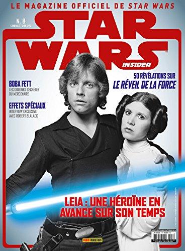 Star wars insider nº 8