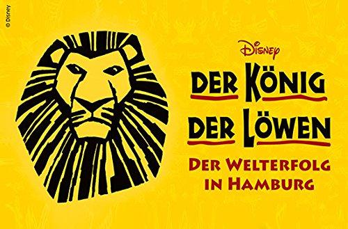 Crowne Plaza Hotel (Jochen Schweizer Geschenkgutschein: König der Löwen & Übernachtung in Hamburg für 2)