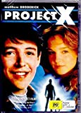 Project X - DVD (Region 0, Aust Import)