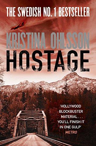 Hostage (Bergman & Recht 4)