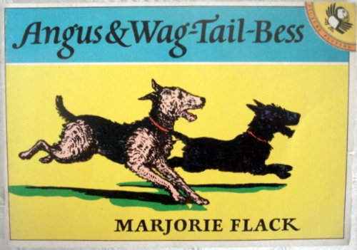 Angus and Wag-Tail-Bess