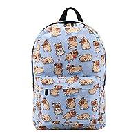 ALWYHH backpack Backpack For Girls Water Resistant Diamond Pattern Backpacks Teenage School Bag