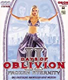 Days Of Oblivion II: Frozen Eternity -