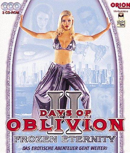 Days Of Oblivion II: Frozen Eternity