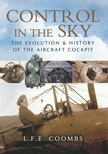 Control in the Sky Cover Image