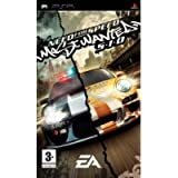 Need For Speed: Most Wanted (PSP)