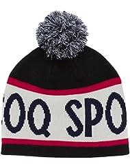 Le Coq Sportif Retro Sport Bonnet