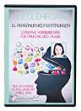 Der HPP-Express - Fluffig Lernen mit Sybille Disse (DVD Lehrgang und Videokurs für die Ausbildung zum Heilpraktiker Psychotherapie & Psychologischer Berater – Lektion 11 von 18 - Persönlichkeitsstörungen)