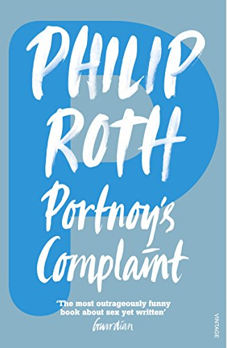 Portnoy's Complaint (Vintage Blue) por Philip Roth