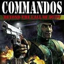 Commandos: Beyond the Call of Duty - Box [Importación Inglesa]