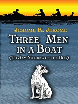 three men in a boat by jerome k jerome essay Introduction general info about the book book's title : three men in a boat author : jerome k jerome country : england language : english genre : humor n.