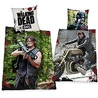Suchergebnis Auf Amazonde Für The Walking Dead Bettwaren