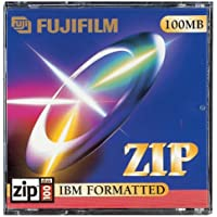 Fuji ZIP-Disk 100MB