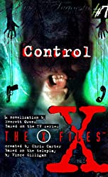 Control: a Novelization (The X-Files)