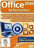 Produkt-Bild: Office 2010 beherrschen