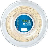 Tecnifibre TS60 Tennis String - 200m Reel, Color- White
