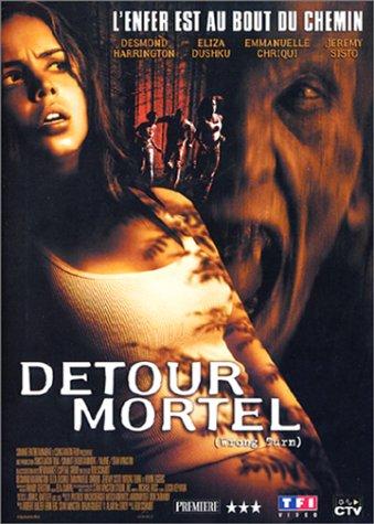 Détour mortel : 2003