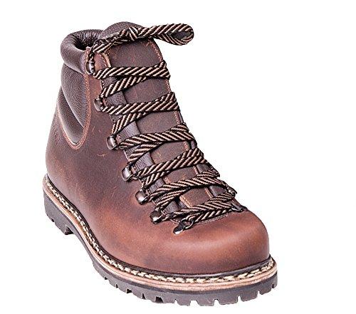 Trabert , Desert boots homme Brraun