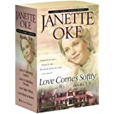 Love Comes Softly: Love Finds a Home/Love Takes Wing/Love's Unfolding Dream/Love's Unending Legacy