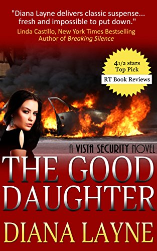 The Good Daughter: A Mafia Thriller (Vista Security Series Book 1) (English Edition)
