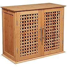 Alta bambú Muebles Fur baño habitaciones
