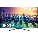 "Samsung UE49KU6400UXXC 49"" 4K Ultra HD Smart TV Wifi LED TV"