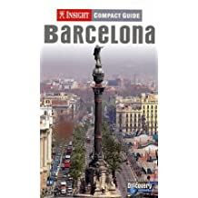 Barcelona Insight Compact Guide