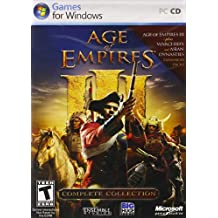 [Sponsored]Age Of Empires III - Complete Collection (PC)