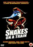 Snakes On A Train [2006] [DVD]