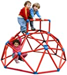 RMS TOY_MB_TOP_RED - Monkey Bar Klett...