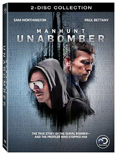 Manhunt: Unabomber [USA] [DVD]