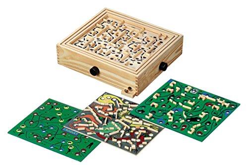 Philos 3193 - Labyrinth, Geschicklichkeitsspiele
