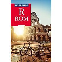 Baedeker Reiseführer Rom: mit Downloads aller Karten und Grafiken (Baedeker Reiseführer E-Book)