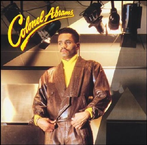 Colonel Abrams (album)