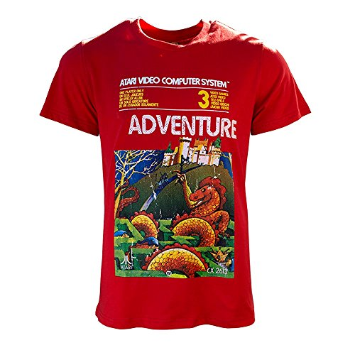 Atari Official Adventure T-Shirt