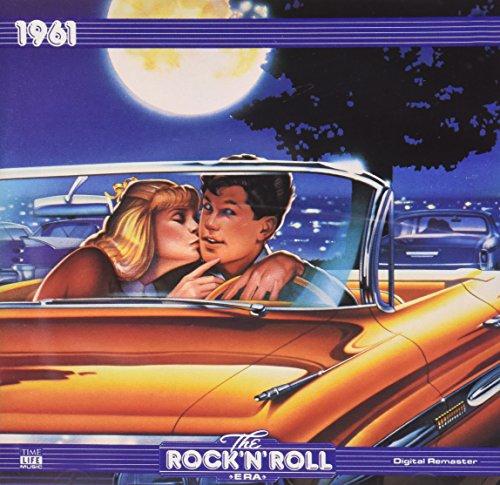 The Rock N' Roll Era: 1961 [Time Life] (UK Import) - Era ' Cd Roll Time-life-rock N