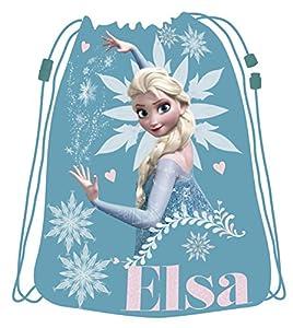 Disney Frozen - Saco Mochila 33x44cm de Frozen