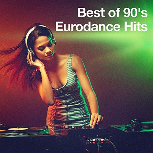 90 (Best of 90's Eurodance Hits)
