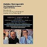 Cello Concerto No. 1 / Symphony No. 1 + 4 bonus tracks