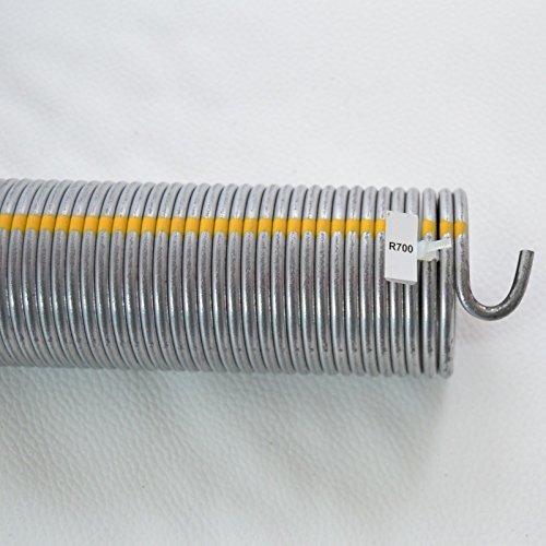 Preisvergleich Produktbild Torfeder Torsionsfeder für Hörmann Garagentor R700