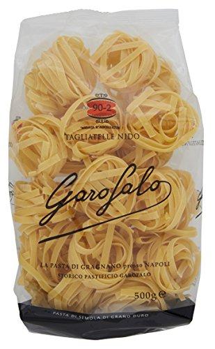 Garofalo Tagliatelle Nido , 8er Pack (8 x 500 g)